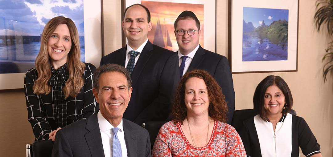 Ronald Fatoullah & Associates staff photo