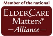 Member of the national ELDER CARE Matters Alliance